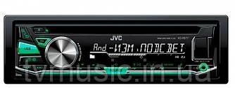 Автомагнитола JVC KD-R577QN