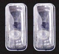 Бічні повороти HD 8450B