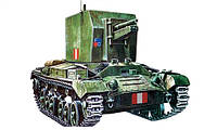 Модель для сборки BISHOP MK.1 1/72