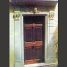 Рамку воріт, дверей і вікон з мармуру і граніту, фото 1