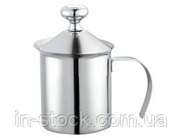 Вспениватель молока Barton Steel BS 1002