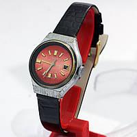 Советские механические часы Заря