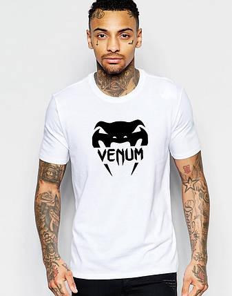 Мужская футболка Venum, фото 2