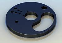 Плита уплотнительная для установки АС-1