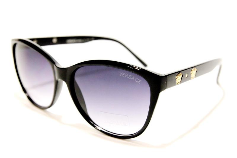 c4c5af0faae3 Очки солнцезащитные женские Versace 39 C1 SM 02584, (реплика), цена ...