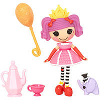 Кукла Мини Лалалупси Смешинка с питомцем и аксессуарами. Оригинал MGA