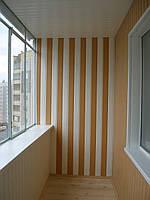 Балкон под ключ за 11 000 (девятиэтажка)