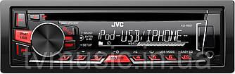 Автомагнитола JVC KD-R661EY