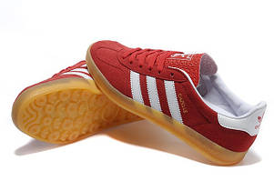 5 оттенков кроссовок Adidas Gazelle