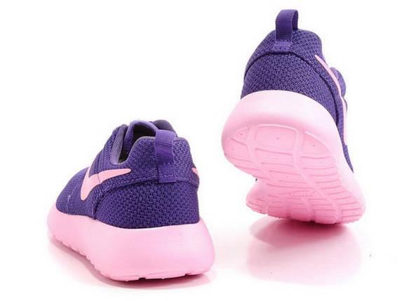 Женские кроссовки Nike Roshe Run, фото 2