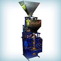 Автомат фасовочно-упаковочный с объемным дозатором AF50OB
