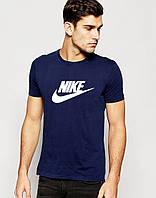 "Мужская футболка спортивная Найк ""Nike"""