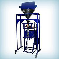 Полуавтомат фасовочно-упаковочный со шнековым дозатором PAF20SH