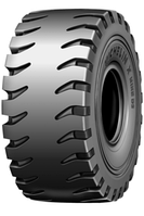 Индустриальная шина MICHELIN X MINE D2 14.00 R20  L5R * TT