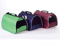 """Природа сумка-переноска """"Веста"""", 38х22х22см, до 7 кг"""
