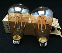 LED лампа Эдисона ST-64  (4w) (6w) (8w) Premium