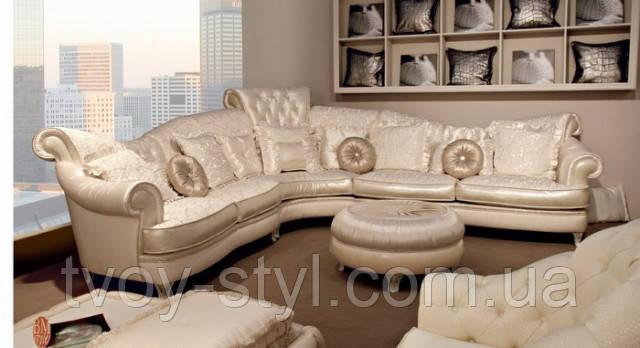 Изменение дизайна мягкой мебели в Днепропетровске