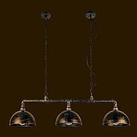 Світильник Loft Vintage Industrial (купол водопровід)
