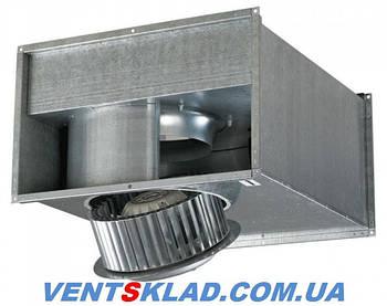 Центробежные вентиляторы для прямоугольных каналов Вентс ВКПФ