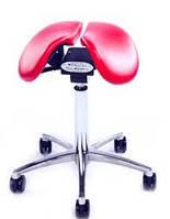 Salli Sway Ортопедический стул седло для правильной осанки