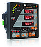 Универсальный электроизмерительный щитовой прибор Satec PM130 PLUS