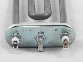 Тэн для стиральных машин 3000W L=255 мм. , фото 2
