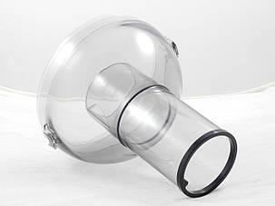 Крышка соковыжималки Philips ORIGINAL (420303600791), фото 2