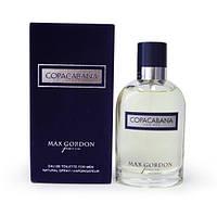 Туалетная вода для мужчин Max Gordon Copacabana Men 100ml (Оригинал)