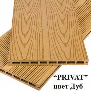 Террасная доска PRIVAT, фото 2