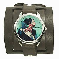 Женские наручные часы «Девушка», фото 1