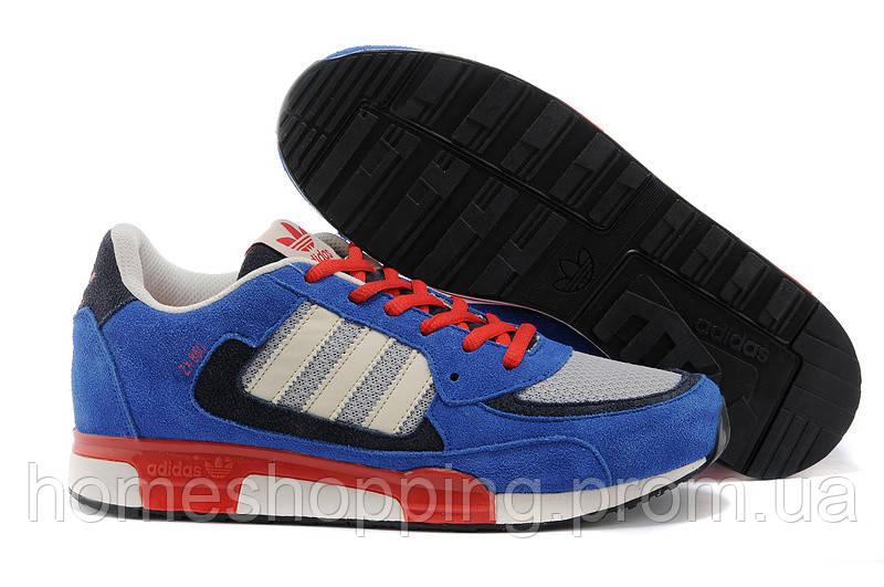 Кроссовки  мужские Adidas Originals ZX 850