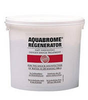 Aquabrome Regenerator  , 5 кг
