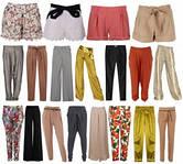 Юбки, брюки, шорты, леггинсы