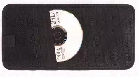 Карман для CD KCD-295