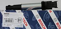 Катушка зажигания, модуль зажигания, ВАЗ 1117, ВАЗ 1118, ВАЗ 1119 Калина 1.4L 16 клапанов БОШ 0221504473 BOSCH