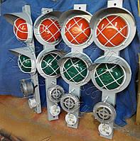 ПС-2 v3 - посты сигнальные с сигнальной сиреной СС-1, фото 1