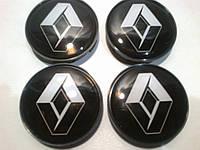 Колпачок в диск Renault диаметр 56 мм
