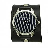 Женские наручные часы «Зебра», фото 1