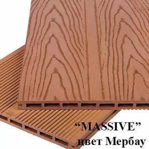 Террасная доска MASSIVE, фото 2