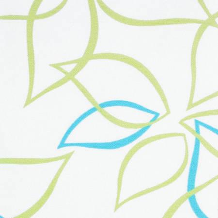 Рулонные шторы Abris 01 Green, Польша