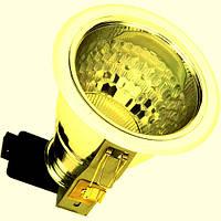 Светильник точечный CL 350 GD, Е27, золото