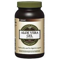 Алое вера Aloe Vera Gel (90 caps)
