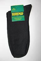 """Мужские летние носки сетка Житомир """"Талько"""", 29 размер, черные"""