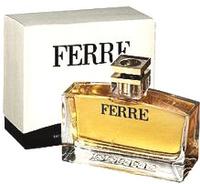 GIANFRANCO FERRE FEMME edt 5 ml Парфюмированная вода (оригинал подлинник  Италия)