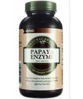 Улучшение пищеварению Папайя Энзимы Papaya Enzyme (240 chewable tabs)