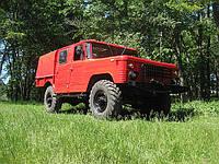 Переоборудование  автомобилей ГАЗель ГАЗ Волга УАЗ