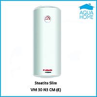 Водонагреватель электрический Atlantic Slim Steatit VM80 D325-2-BC (бойлер)