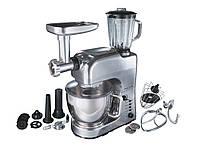 Кухонного комбайна - тестомес 4 в 1 Profi Cook PC-KM 1004