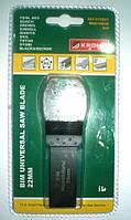 Полотно для реноватора KROHN M0010005 (пила погружная 22 мм BiM)