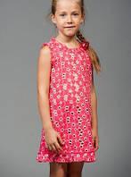 Платье «Ника», коралл